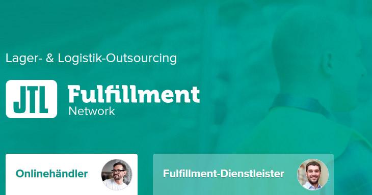 JTL Fulfillment Network – coming soon…