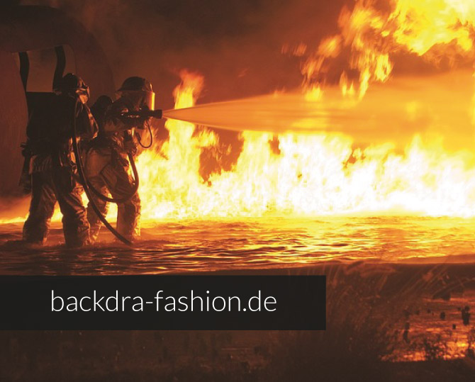 Backdra Fashion