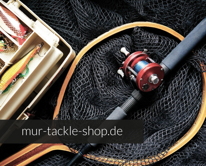 MuR Tackle Shop